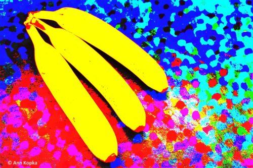 345: Bananas