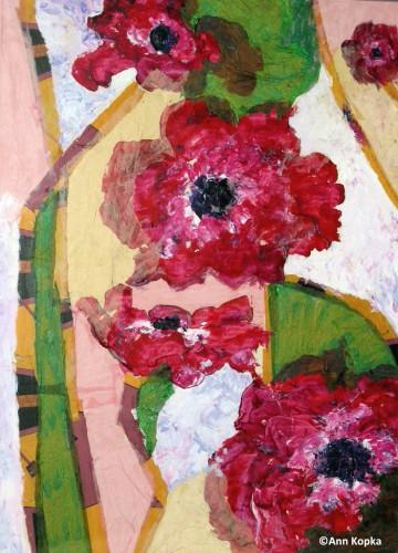 Comp Flowering Magenta