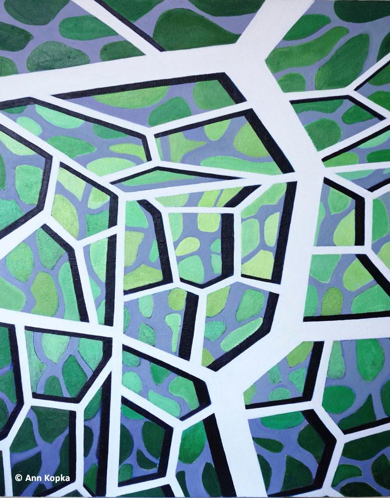 066: Garden Shelter Kew