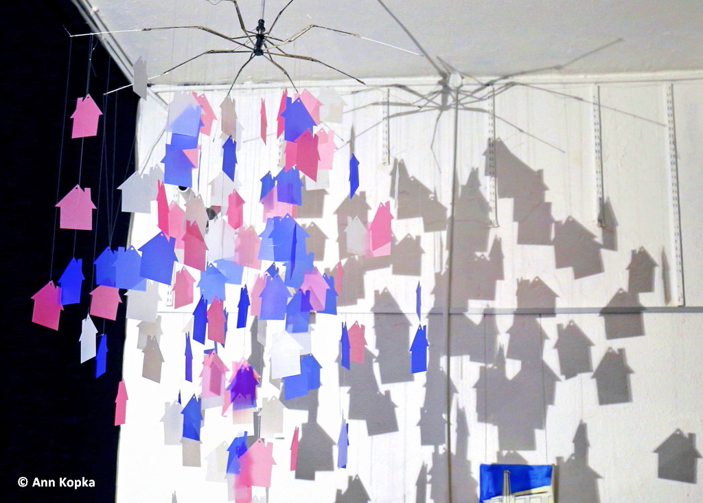 678: Gimme Shelter @ Art-itecture 2014 3