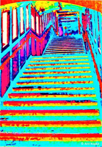 360: Stairway To Watford