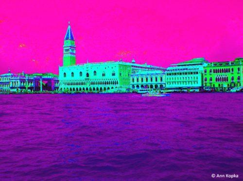 382: Venice - To The Danielli